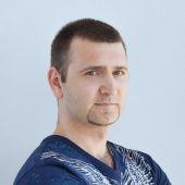 Александр  Машкилейсон